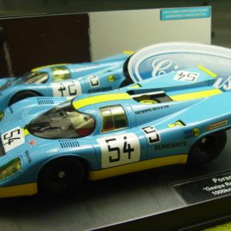 Carrera D124 Porsche Carrera 917k Gesipa Racing Team Nurburgring 1970 23780