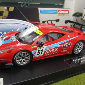 Carrera Ferrari 458 Italia 23804