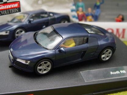Carrera Evolution Audi R8 27241