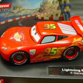 Carrera Evolution Lightning McQueen 27353