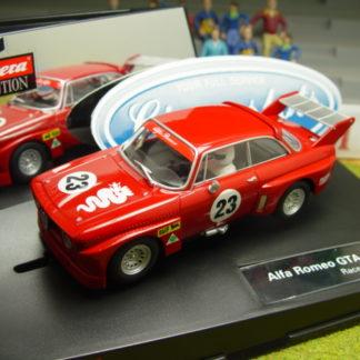 Carrera Evolution Alfa Romeo GTA Silhouette 27415