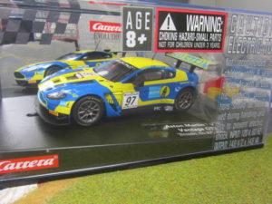 Carrera Evolution Aston Martin Vantage 27454