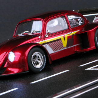 Carrera Evolution VW Kafer Group 5 27485