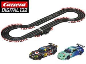 Carrera D132 GT Force 30177