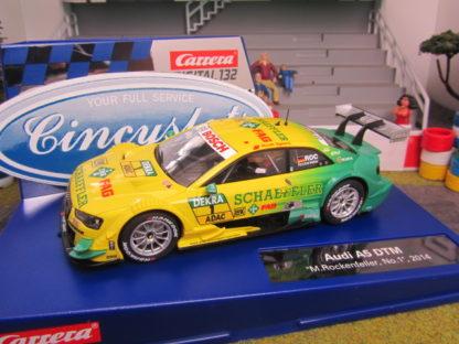 Carrera D132 Audi A5 DTM 30707
