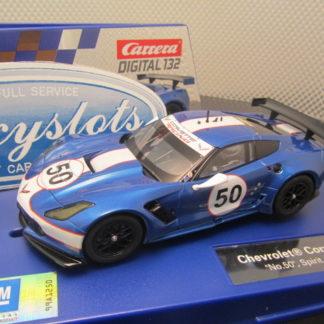 Carrera D132 Chevrolet Corvette C7R 30745