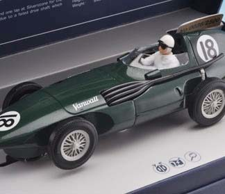 Scalextric C3404A Vanwall