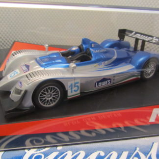 NINCO 50508 Acura LMP Lowe´s American Le Mans Series 2009