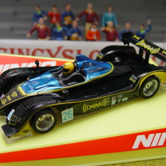 Ninco 50525 Acura LMP XM Lightning Pro Race