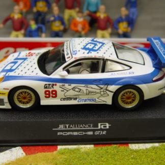 Scalextric C2786 Jet Alliance Porsche