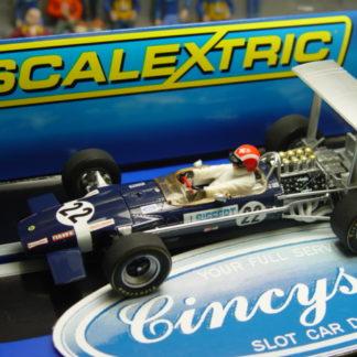 Scalextric C3413 Lotus 49B