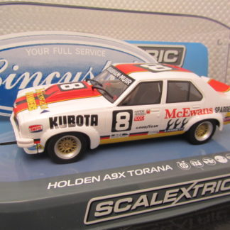 Scalextric C3758 Holden A9X Torana
