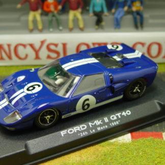 NSR 1080 Ford GT40 1966 Le Mans