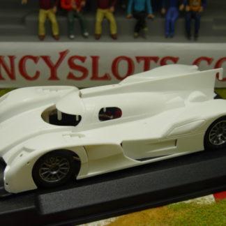 NSR 1096 Audi R18 white kit