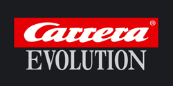 Carrera Evolution Cars