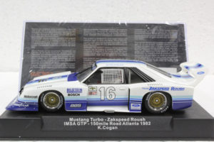Sideways Ford Mustang SW49 Limited to 264