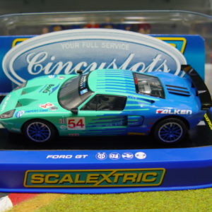 Scalextric C3136 Ford GT Falken Tire