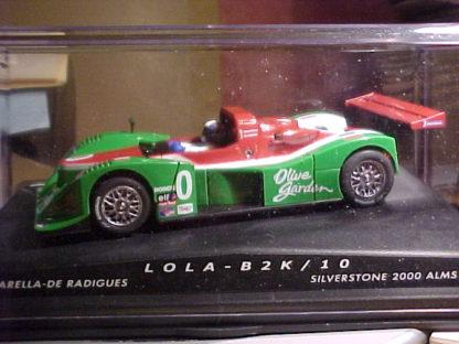 Spirit 100104 Lola B2K-10 Olive Garden