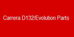 Carrera D132/Evolution Parts