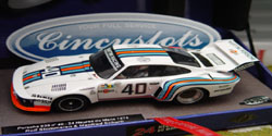 Le Mans Miniatures Slot Cars
