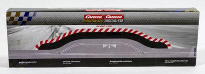 Carrera Exclusiv 20602 Outside Shoulder for Digital 124/132 Pit Lane