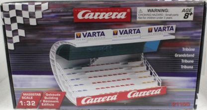 Carrera 21100 Grandstand with roof
