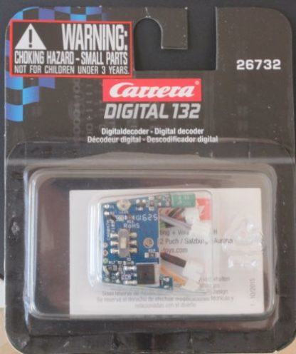 Carrera 26732 Digital Decoder D132