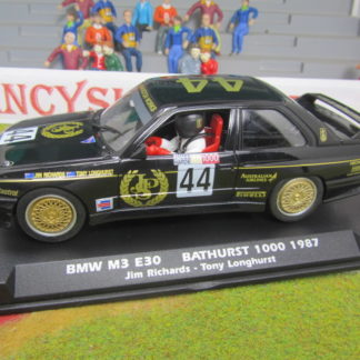FLY 038104 BMW M3 E30 John Player Special