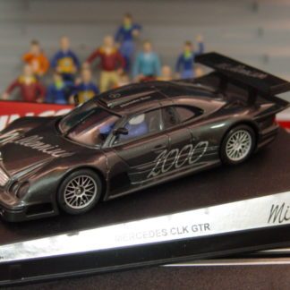 Ninco 50194 Mercedes CLK GTR Millennium 2000 2K
