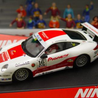 """Ninco 50497 Porsche 997 N-GT """"Bleekemolen"""""""