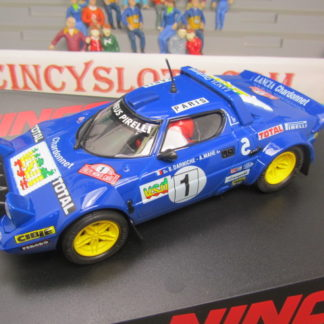 Ninco 50645 Lancia Stratos VSD Rally #1