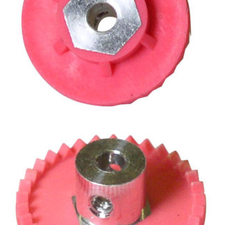Parma 70146 1/8 26 Tooth Crown Gear 48 Pitch