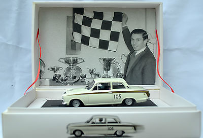 Monogram 8398 Ford Cortina Jim Clark