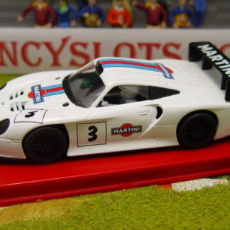FLY 87002 Porsche GT1 EVO Martini