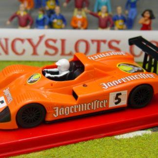 FLY 87004 Porsche Joest Jagermeister