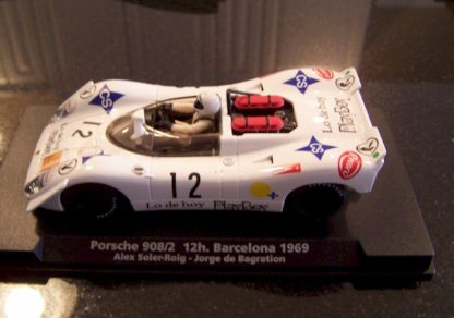 FLY 88248 Porsche 908/2
