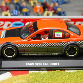 FLY 88254 BMW 320i E46 Drift