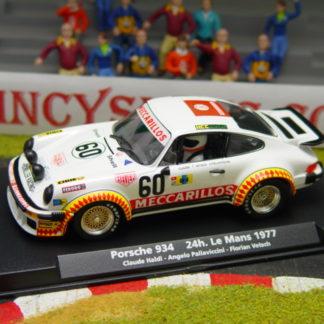 FLY 88291 Porsche 934 Le Mans 1977