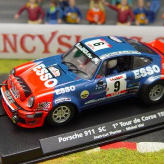 FLY 88329 Porsche 911 ESSO 1980