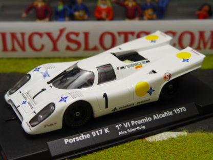FLY 88339 Porsche 917k LH