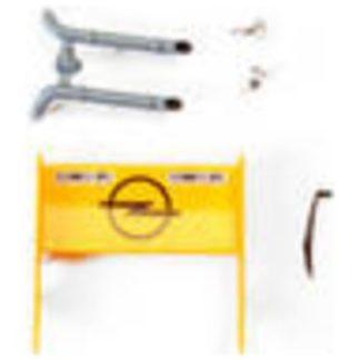 Carrera 89455 Accessories for Opel Commodore Steinmetz Jumbo