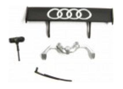 Carrera 89615 Accessories for Audi R8 LMS