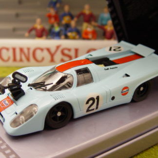 FLY 99128 Porsche 917k Vic Elford