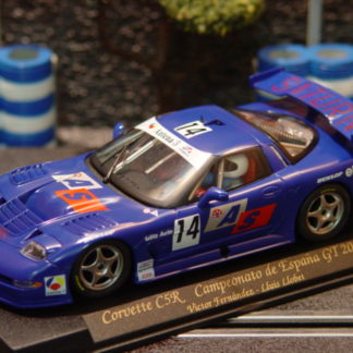 FLY A128 Chevrolet Corvette C5R