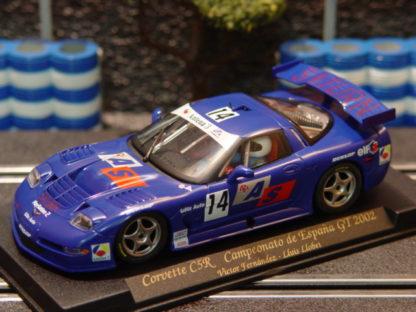FLY A128 Chevrolet Corvette C5R
