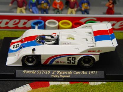 FLY A162 Porsche 917/10 Brumos Riverside 1973