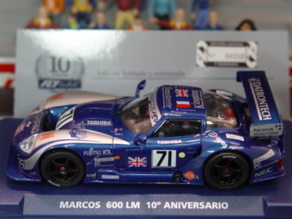 FLY A2001 Marcos 600 LM