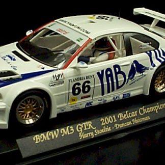 FLY A286 BMW M3 GTR 2002 88013