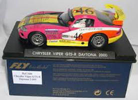 FLY A86 Viper GTS-R Daytona 2000