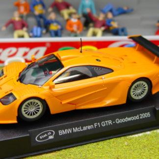 Slot It SICA10A McLaren F1 GTR, Goodwood 2005